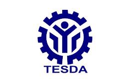 List of TESDA National Certifications / Skills Assessment (2018)
