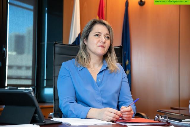 El Ejecutivo regional solicita a Europa un método de evaluación diferenciado para la flota pesquera canaria