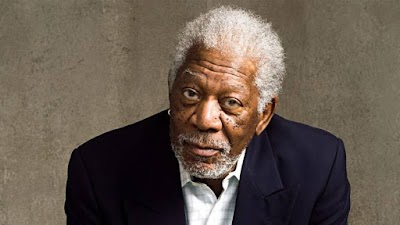 Morgan Freeman Apologises After He Is Accused of Molestation