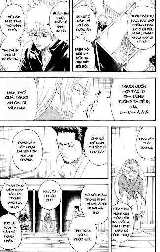 Gintama Chap 118 page 7 - Truyentranhaz.net