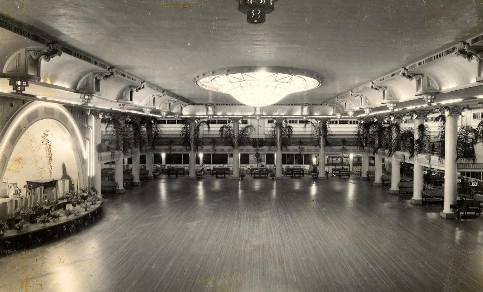 Cloudland Ballroom Brisbane Australia Gone But Not Forgotten