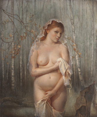 Venus Pudica I (2010-2011), Helene Knoop