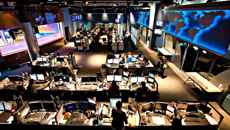 Agencias de Noticias