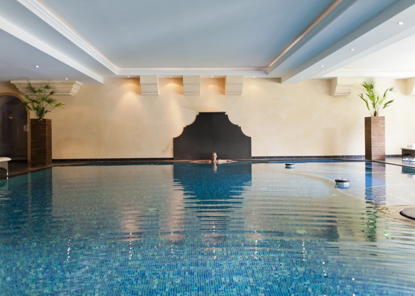 Best Wellness Hotels Austria, Alpenpalace Hotels, Italien, Wellness, Spa, Hotel, Südtirol