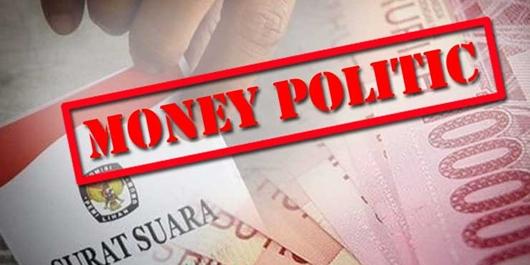 Diduga Lakukan Money Politic, Mantan Ketua DPRD Polman Kena OTT