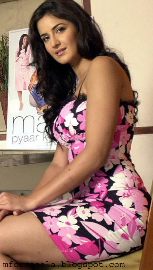 Hot And Cool Katrina Kaif-5368