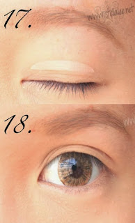 How I Got My Double Eyelids Permanently Without Surgery