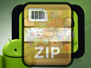 Zip Android