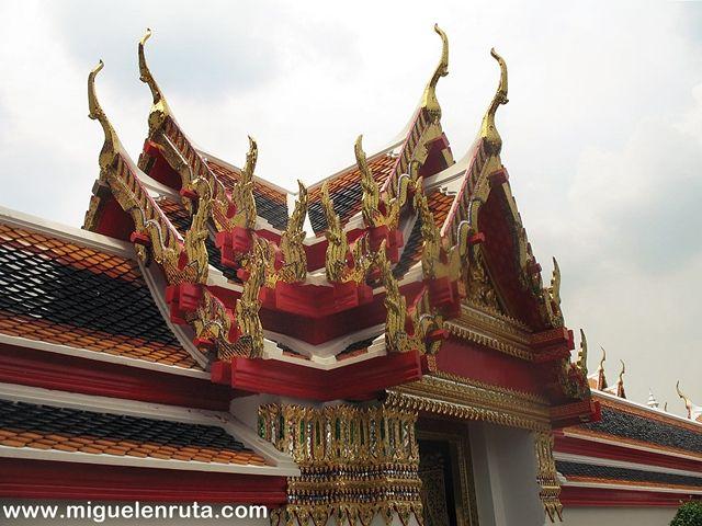 Templo-Wat-Pho