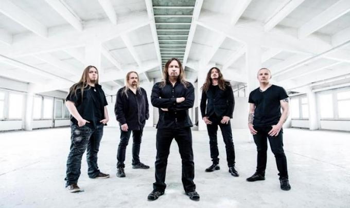 Stratovarius prepara un Álbum especial