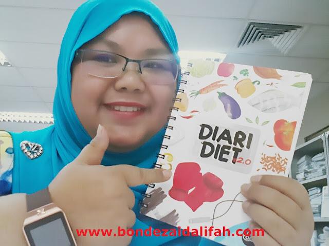DIARI DIET V 2.0