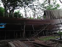 Sale Stock KAPAL PHINISI 32 Meter Siap Jual Spesifikasi Lengkap Murah