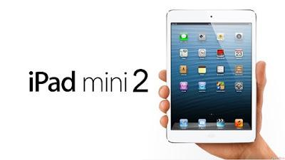 Dấu hiệu bạn cần thay màn hình iPad Mini 2