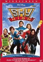 Trường Học Siêu Nhân - Sky High