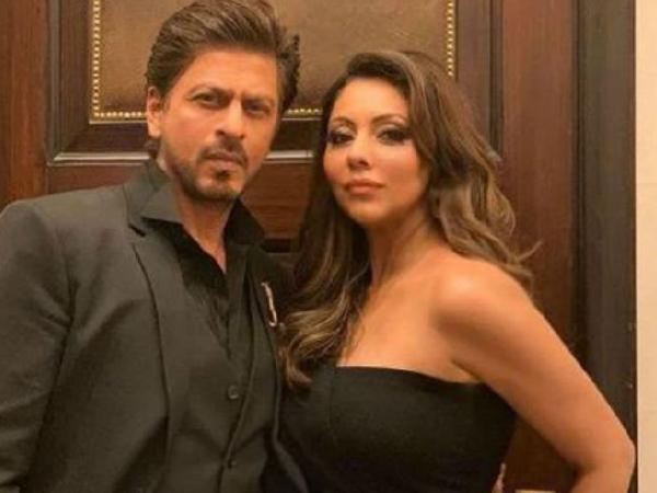 Gauri Khan: Shah Rukh Khan takes 2-3 hours to get ready
