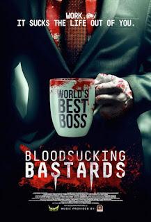 Bloodsucking Bastards (2015) Online