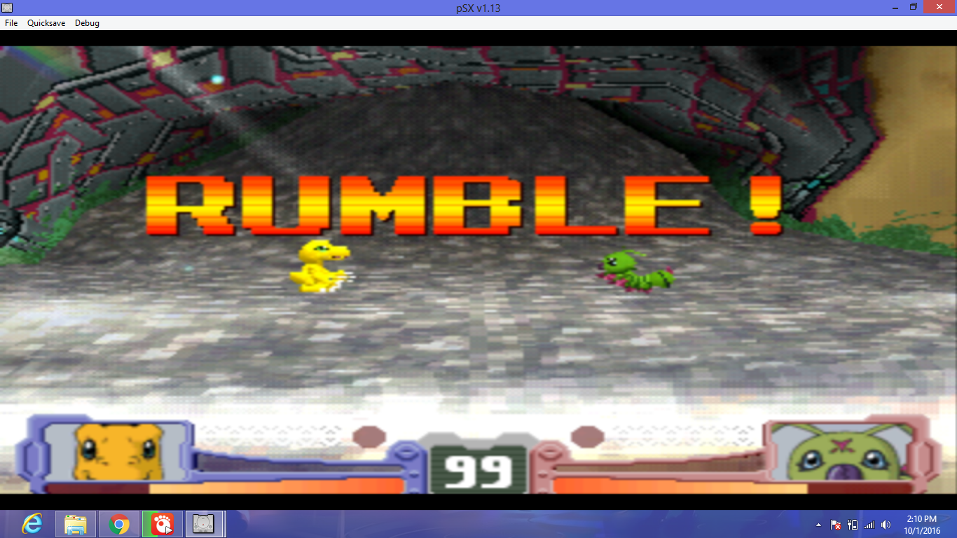 Download Digimon Rumble Arena PS 1 ISO High Compress ...