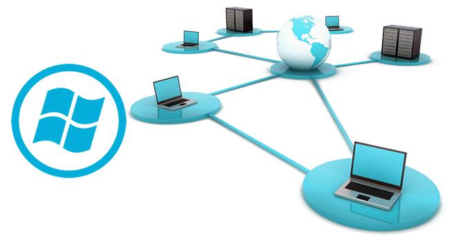 Windows 10 İnternet Ağını Özel Yada Ortak Ağ Olarak Ayarla