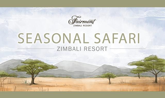 Seasonal Safari: Zimbali Resort
