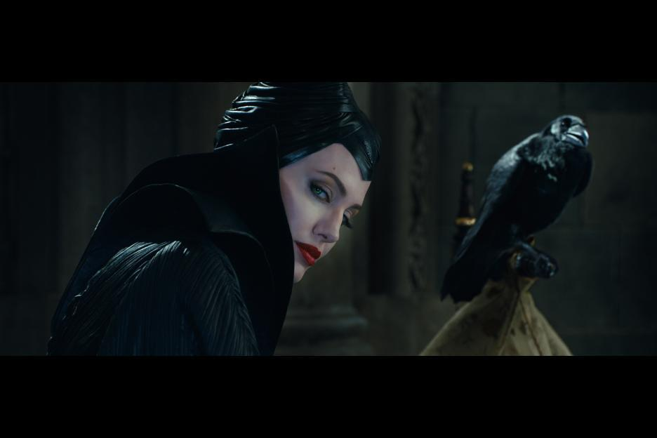 Free Maleficent Movie