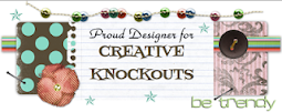 Creative Knockouts Design Team
