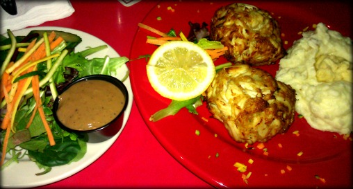 Best Crabcakes Baltimore