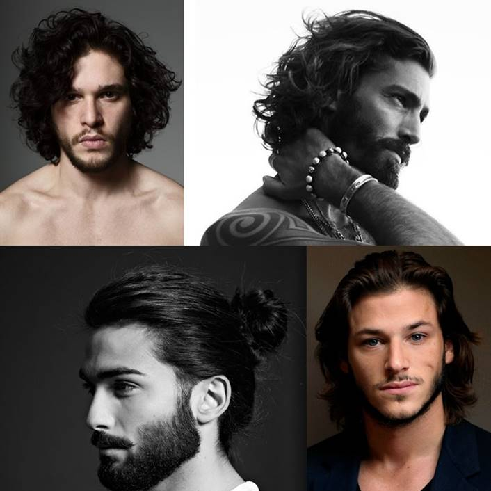 Veja aqui as melhores tendências de cortes de cabelo masculino para 2017 e se inspire no estilo que mais gostar