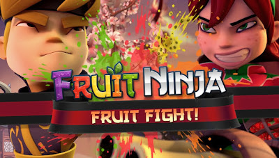 Fruit Ninja Apk (MOD, Unlimited Currency) For android Download