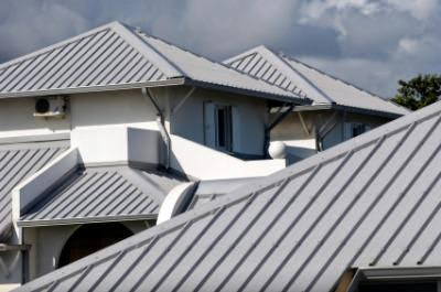 How Much Does Metal Roofing Cost? picture