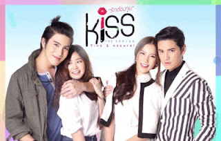 download drama thailand (2016) kiss the series subtitle indonesia