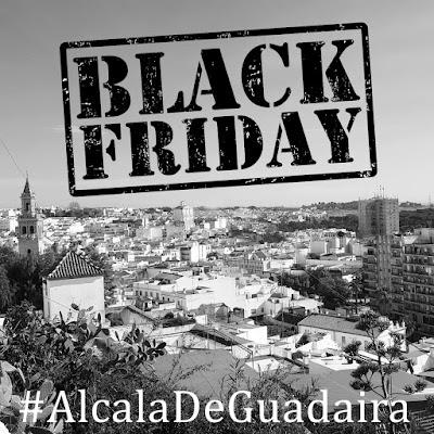 Black Friday en Alcalá de Guadaíra 2017