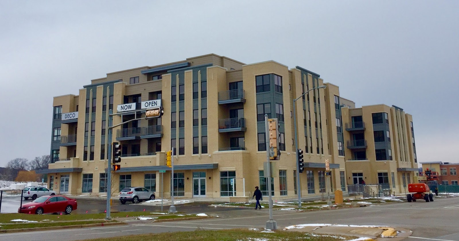 12 11 2017 Update The Deco Apartments Are Ready For Occupancy Starts Here