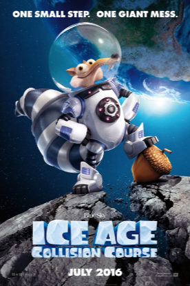 Download Ice Age Collision Course (2016) HDRip Subtitle Indonesia