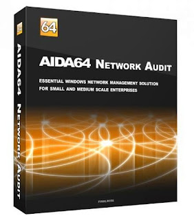 AIDA64 Network Audit Portable