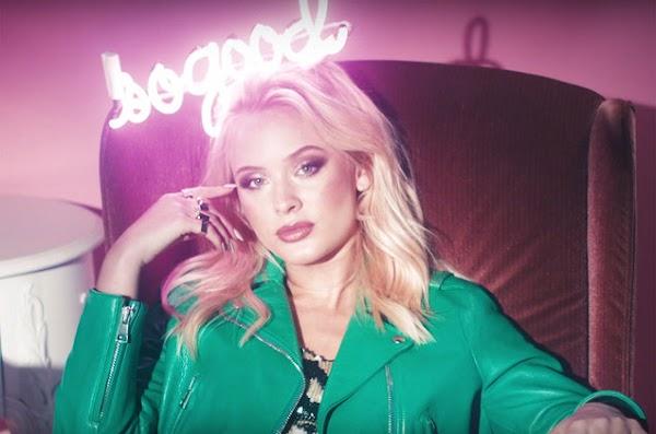 """Zara Larsson lança o vídeo de """"So Good"""", single em parceria com Ty Dolla $ign e libera Pré-venda de seu álbum. Confira!"""