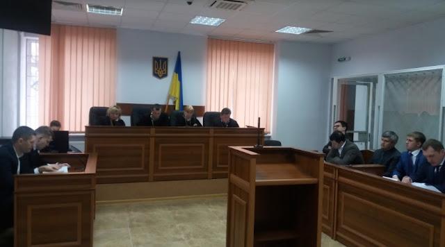 Справа Насірова: прокуратура дійшла до 162 сторінки обвинувального акту