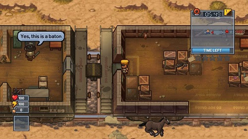 Escapists 2 Screenshot 2