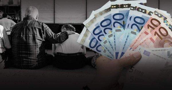 Σοκ σε 75.000 συνταξιούχους: Θα επιστρέψουν 1.300 ευρώ στο Δημόσιο ο καθένας!