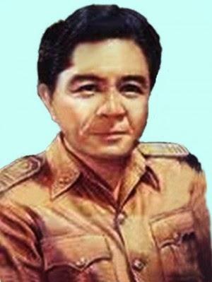 nama seniman indonesia : Henk Ngantung