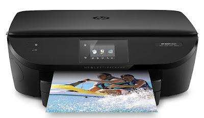 HP Envy 5665 Driver Download