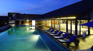 Hotel Career - Head Butler at Watermark Hotel & Spa