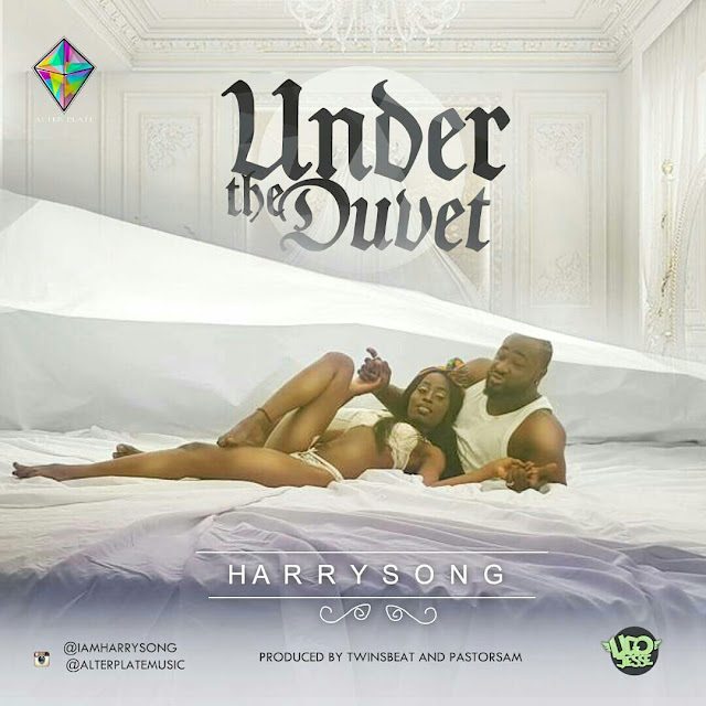 Harrysong - Under The Duvet Video