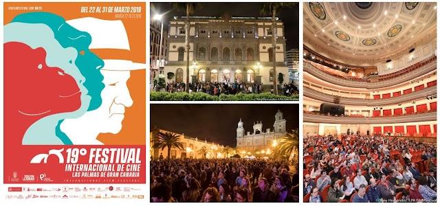Las Palmas de Gran Canaria y su primavera del cine libre