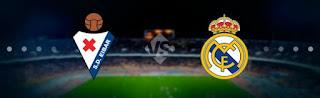 Эйбар – Реал Мадрид прямая трансляция онлайн 24/11 в 15:00 по МСК.