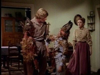 Little House on the Prairie - Season 7 Episode 14: The Nephews