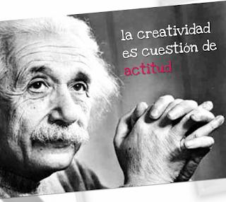 la actitud creativa