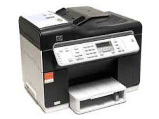 Image HP Officejet Pro L7380 Printer