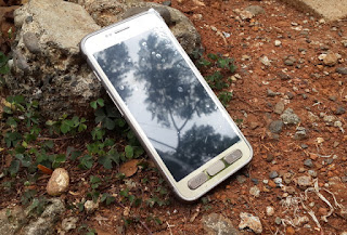 Hape Outdoor Samsung Galaxy S7 Active New 4G LTE RAM 4GB IP68 Certified