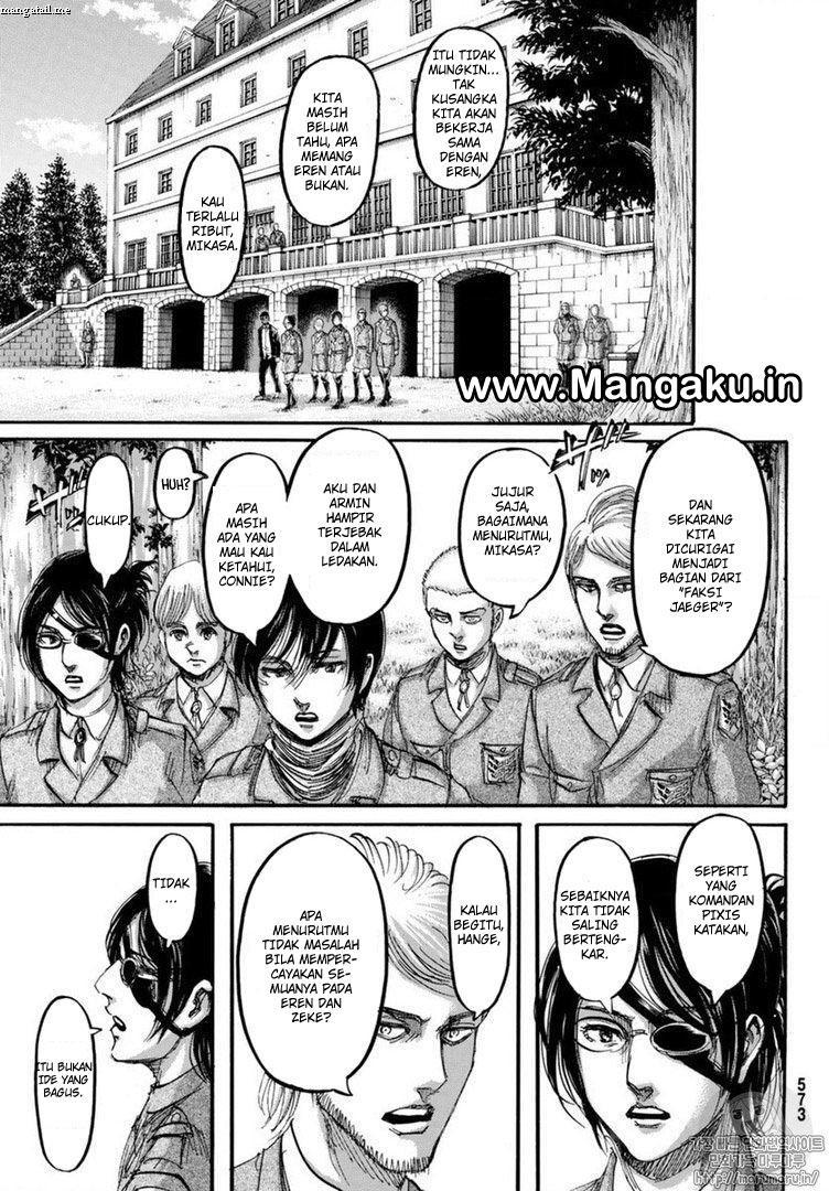 Shingeki No Kyojin: Chapter 111 - Page 14