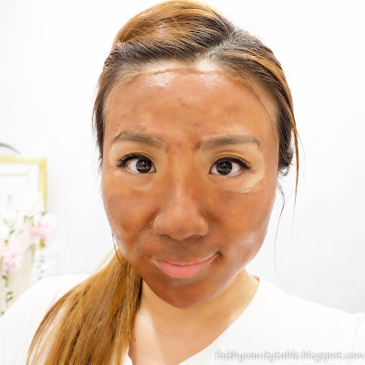 Review of KLARITY™ Oxymud™ Cacao Cleanse and Renewal Mask and Diamond Glow™ Overnight Masque